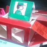 変身BOX