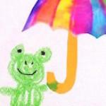 傘のデザイン