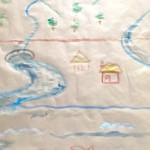 山と海と川